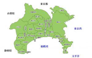 神奈川県店探し近くの店選び方比較地図