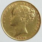 買取価格比較表 ソブリン金貨
