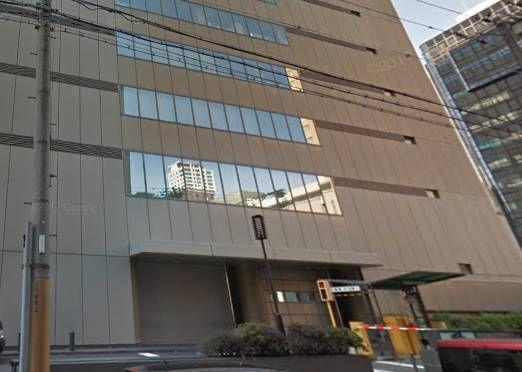 福ちゃん大阪本社ビル