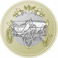天皇陛下御在位30年記念500円銅貨表