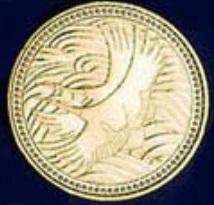 皇太子殿下御成婚5万円金貨表